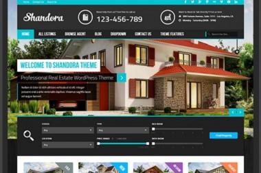Shandora Real Estate
